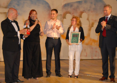Cori Penna Nera - Malaga 2009 (50)