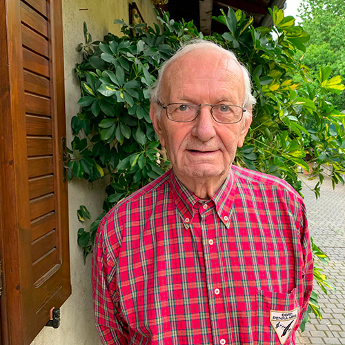 Giorgio Caccin