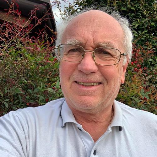 Ubaldo Leuchi